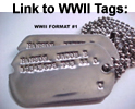 WWII Tags
