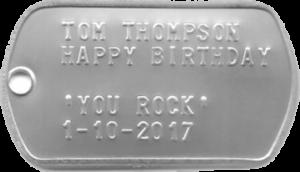 Gift - Birthday